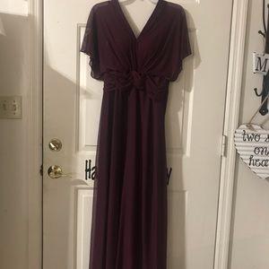 Beautiful Chiffon formal dress